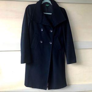 United Colors of Benetton pea coat